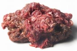 KIEZEBRINK | Paardenvlees (gemalen) | 1 KG