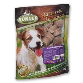 RUNNER | Excellent Compleet | 750 gram (25 gram deelblokjes!)