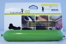 CarniVoer 2 GO | Kipmix | 2 x 400 gram