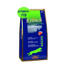 KRONCH | Graanvrij (volwassen hond) |  13.5 kg