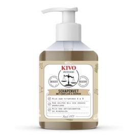 KIVO | Schapenvet met Knoflook en Zeewier | 500 ml