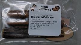 BANDIT | Biologische (runder) bullepees 3 x 15 cm