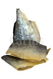 CARNIS | Zalmhuid gedroogd | 150 gram