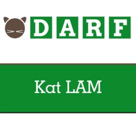 DARF | Kat - LAM | 15 x +/- 95 gram