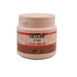 CARNIS | Cranberrypoeder 100%  | 200 gram