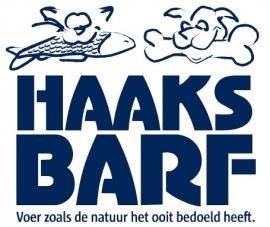 HAAKS BARF | Assorti doos (zonder kip) | 10 kg (OP BESTELLING, levertijd +/- 5 werkdagen)