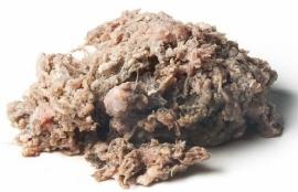 KB RAW   Lamspens (gemalen)   1000 gram