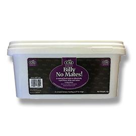 Herbal Supplements | Billy No Mates | gewicht 1 KG