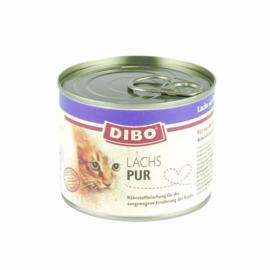 DIBO   Zalm Puur met amberkruid   200 gram