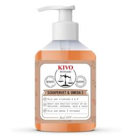 KIVO | Schapenvet & Omega 3 | 500 ml