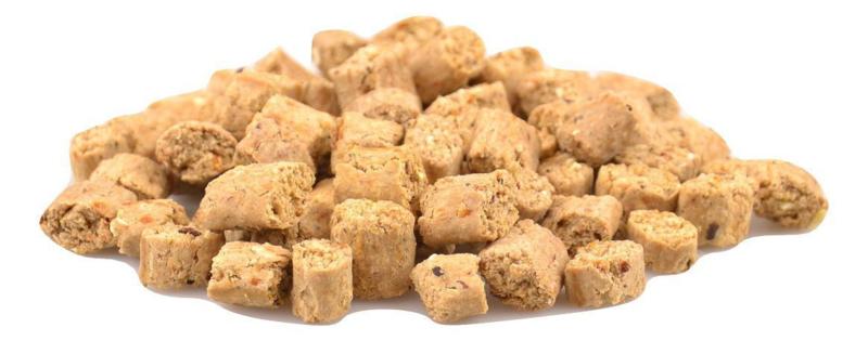 CARNIS | Veggies - Natural | 400 gram