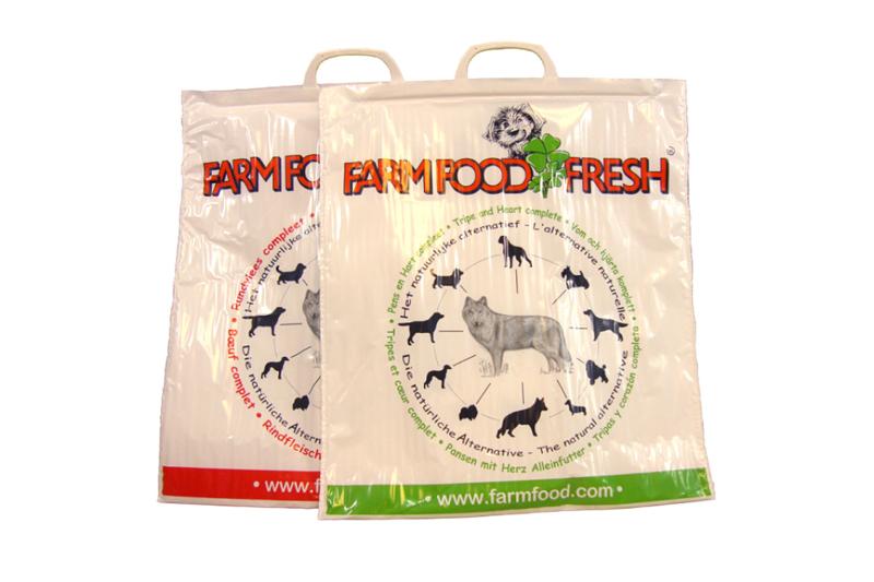 FARMFOOD | Diepvries tas