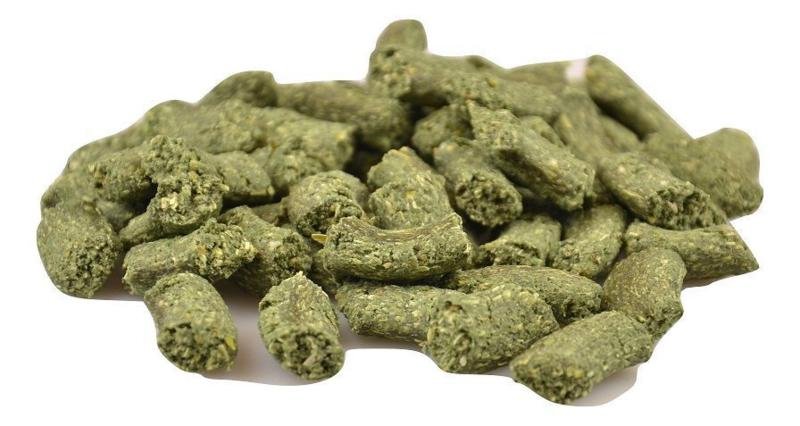 CARNIS | Veggies - Spirulina | 150 gram