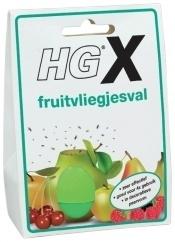 HG fruitvliegjesval HGX 20 ml.