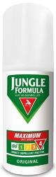 Jungle Formula Anti Muggenroller 50 ml. 50 % Deet.