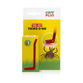 Care plus Ticks-2-Go Tekentang