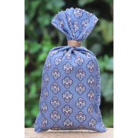Lavendelzakje Maillane paarsblauw