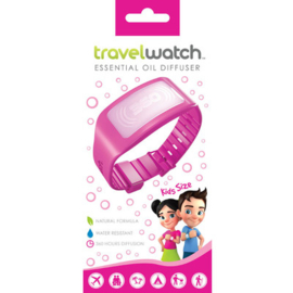 Travelwatch Pink Sunset