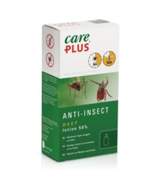 Care Plus DEET Lotion 50 % 50 ml.