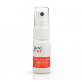 Care Plus Insect SOS Spray 15 ml.