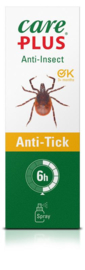 Care Plus - Anti - Tick (Teken) spray 60 ml.