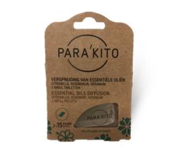 Parakito Tablet Navullingen