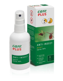 Care Plus Anti-Insect DEET 40% Spray 100 ml.