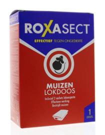 Roxasect - Muizen lokdoos