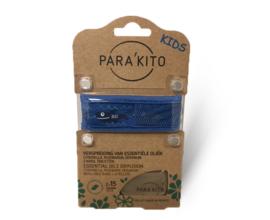 Parakito Kids Armband Haai Navulbare band & 2 tabletten
