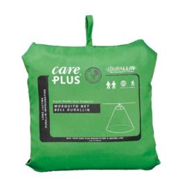 Care Plus Bell muskietennet-klamboe geïmpregneerd (groene draagtas)