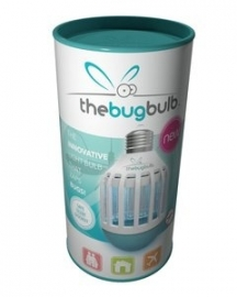 THEBUGBULB™ BB-11 - UV Anti Muggenlamp