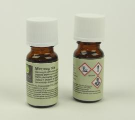 Mieren-weg geurolie 20 ml