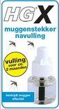 HGX Muggenstekker navulling.