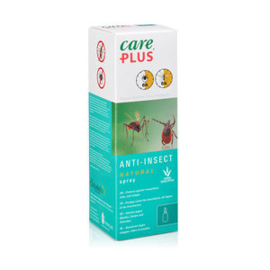 Care Plus Anti Insect Natural Spray 100 ml.