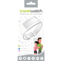 Travelwatch Ice White
