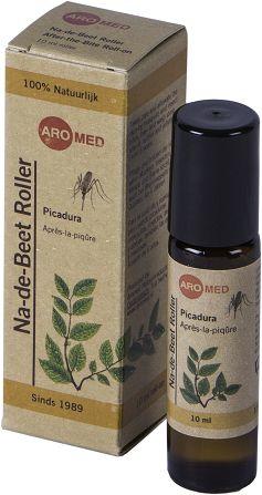 Aromed - Picadura na de beet roller 10 ml.