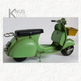 Model Scooter Clayre & Eef - 6Y2253