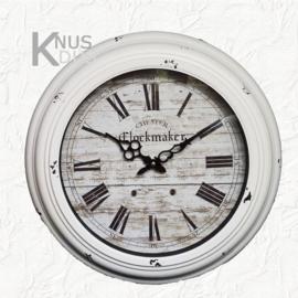 Landelijke klok 'Chester Clockmaker'