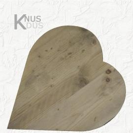 Broodplank hart steigerhout