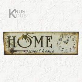 Klok `Home`