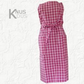 Keukenschort Linen & More - Rouge