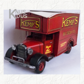 Model Truck Clayre & Eef - 6Y2541