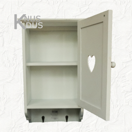 Kastje - Clayre & Eef 6H1340W