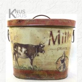 Voorraadbus `Dairy Fresh`