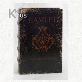 Decoratieboek Hamlet - Medium