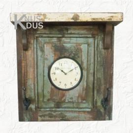 Klok 'Ethic clock makers'