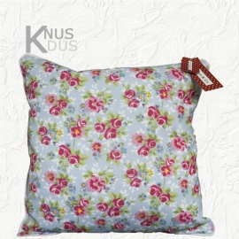 Kussen Cotton & Co - Spring Flower Multi