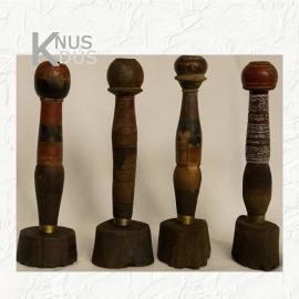 Originele oude stempeltjes