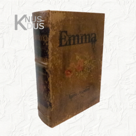 Decoratieboek Emma  - large