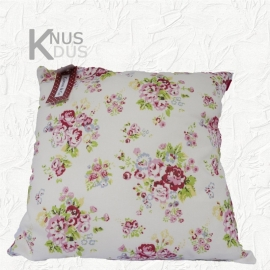 Kussen Cotton & Co - Spring Flower
